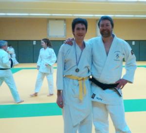 Judo-sport-adapté