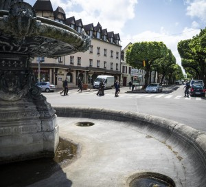 Fontaine Chérence