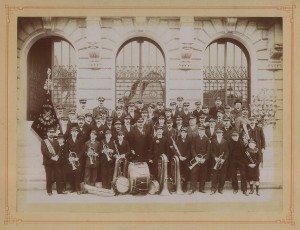 5 Fanfare 1887