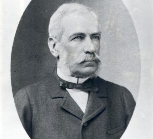 Charles Garnuchot
