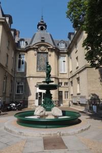 La fontaine Défontaine