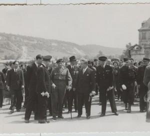 Hist1 Le Maréchal expliquant son passage en août 1944 (1949) - copie
