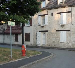 Rue Léon Goche