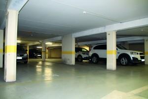 52 places du parking Pierre-Mendès-France avaient été promises aux salariés de l'hôpital par la municipalité.