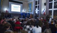 La municipalité a conduit les associations à une réunion d'information sur les subventions municipales vendredi 2 décembre.