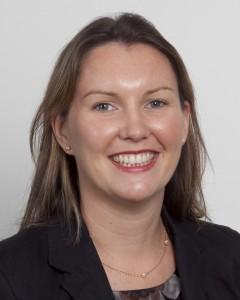 Juliette ROUILLOUX-SICRE présidente de l'office de tourisme Seine Normandie Agglo