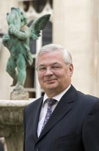Jean-Marc de Margerie