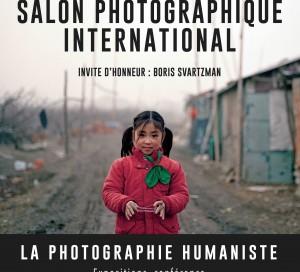 Un salon pour découvrir la photographie humaniste, sur fond d'invitation au voyage…