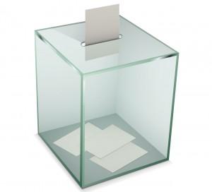 urne vote élections présidentielles 2017 vernon vernon direct