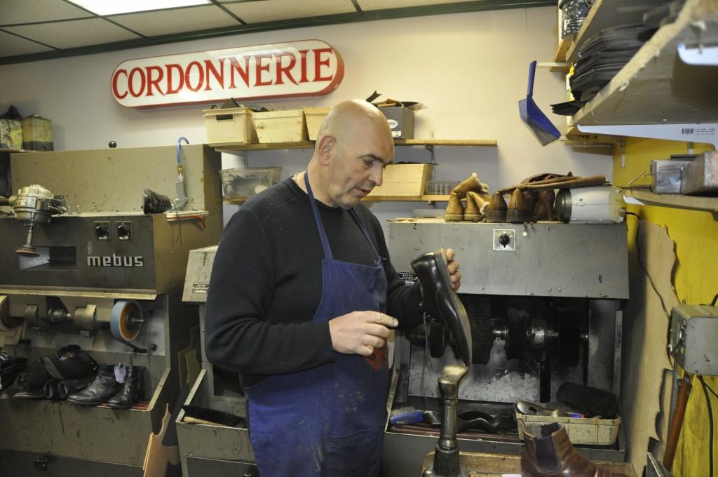 Cordonnier Vernon