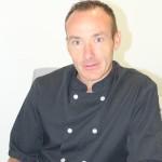 Stéphane CAUCHOIS adjoint de  direction de la cuisine centrale de Vernon