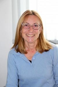 Nicole BALMARY Maire-adjoint en charge du développement durable