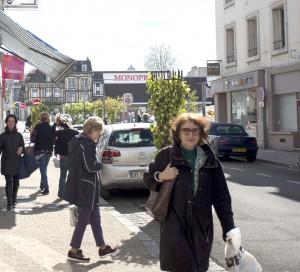 Le label « Préférence Commerce» atteste de la qualité de l'accueil et des services des commerçants. À Vernon, 16 commerces affichent déjà cette distinction. La Région Normandie est la deuxième région la plus labellisée.