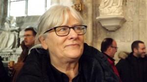 Jacqueline DELASSAUX Aubervilliers