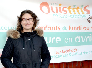 photo directrice les ouistitis