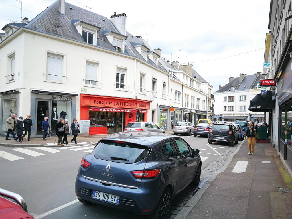 Vernon fait partie des 222 villes françaises à pouvoir signer un contrat-cadre avec l'État afin de bénéficier d'un plan d'actions pour le centre-ville. L'objectif ? Redonner attractivité et dynamisme au centre-ville.