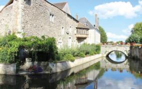 visite des Grottes du Foulon à Châteaudun (Eure-et-Loir),