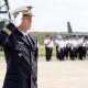 Colonel David Desjardins Commandant de la base aérienne 105