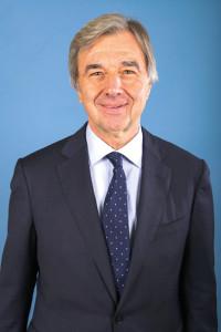 Pierre Crenn est le vice-président en charge du développement économique pour Seine Normandie Agglomération dont la ville principale est Vernon. Il associe étroitement l'attractivité du territoire au développement économique, entre autres par l'offre foncière.