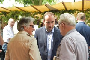 Elu à la mairie de Vernon en 2014, puis comme président du conseil départemental et ayant intégré le gouvernement d'Emmanuel Macron, Sébastien Lecornu s'attache au développement économique du territoire qui lui est cher. Il nous en explique la cohérence d'ensemble. Entretien.