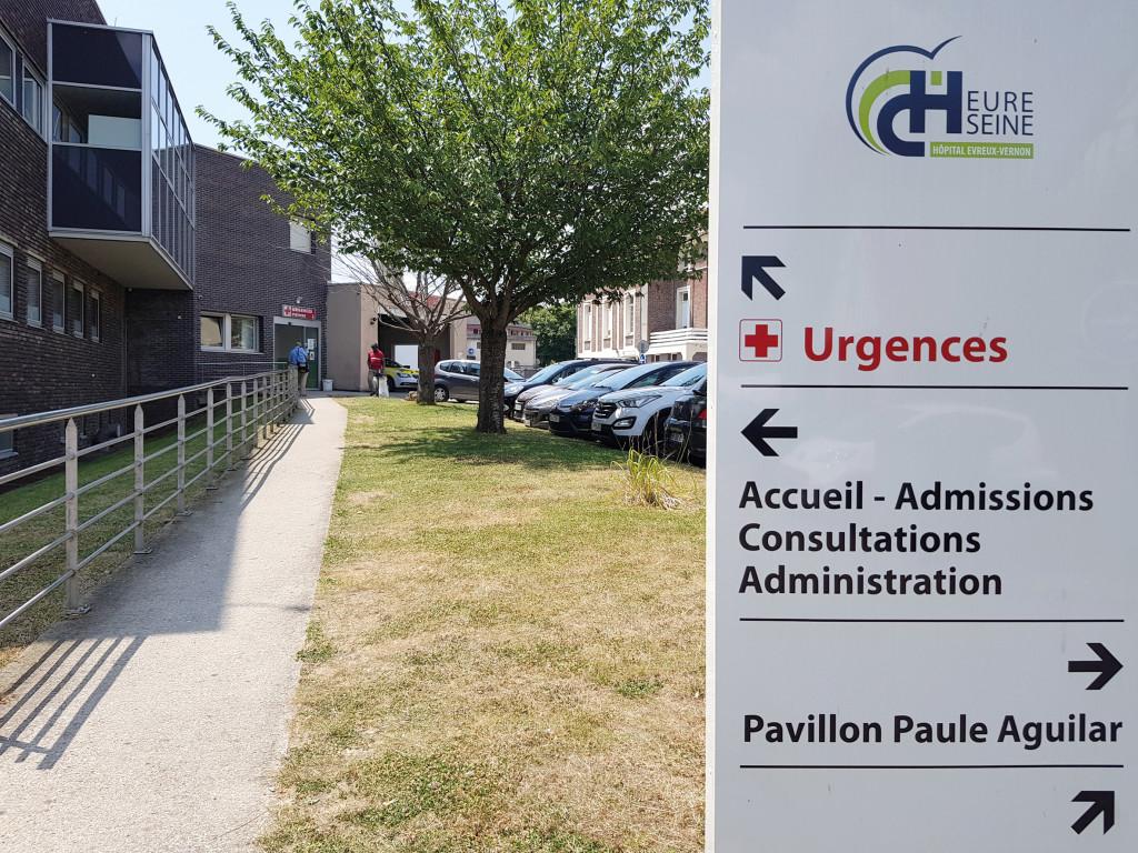 Les travaux de rénovation permettront un meilleur accueil du public.