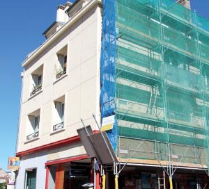 Plan façades : déjà 100 bâtiments ravalés