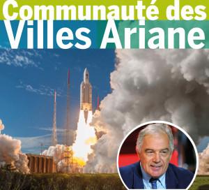 Vernon, qui fait partie de la communauté des villes Ariane, vous convie à deux conférences gratuites à l'Espace Philippe Auguste les 26 et 27 octobre à 20h30.