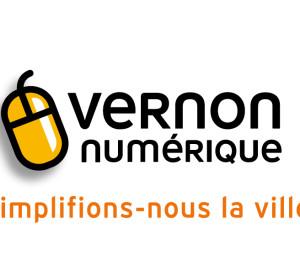 Logo ville numérique