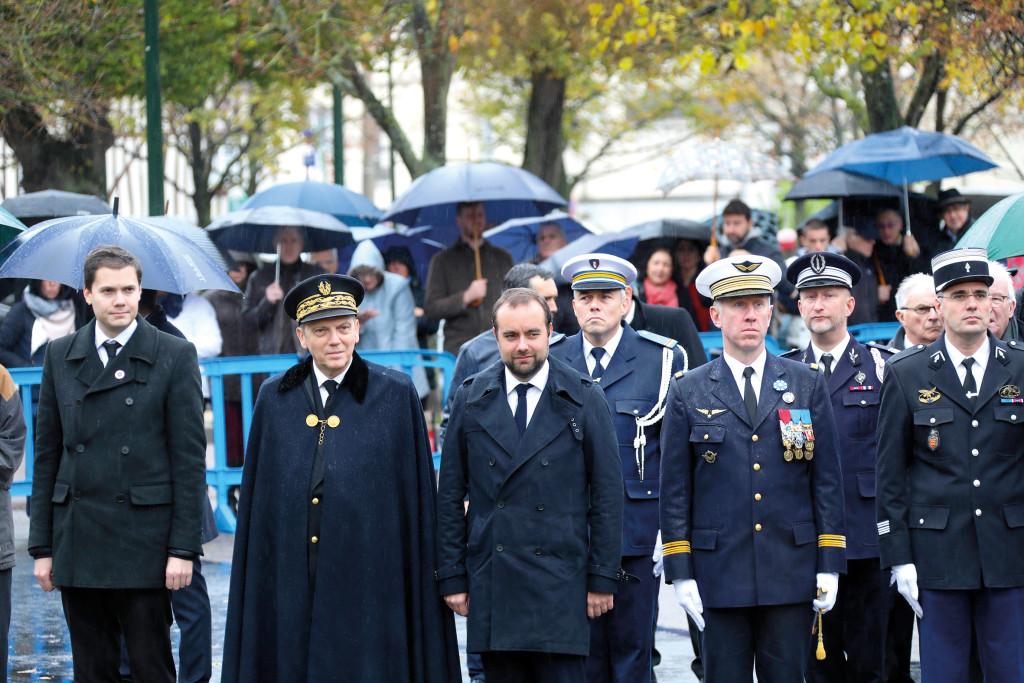 L'an dernier, les commémorations étaient marquées par le centenaire de la terrible année 1917, ce 11 novembre 1918 sera quant à lui frappé du sceau de la paix.