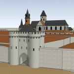 Porte Gamilly