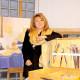 Installée en France depuis 30 ans, Luciana Correa a parcouru la Normandie avant d'installer son école à Vernon.
