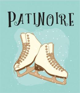 Patinoire Vernon Scintille 2018
