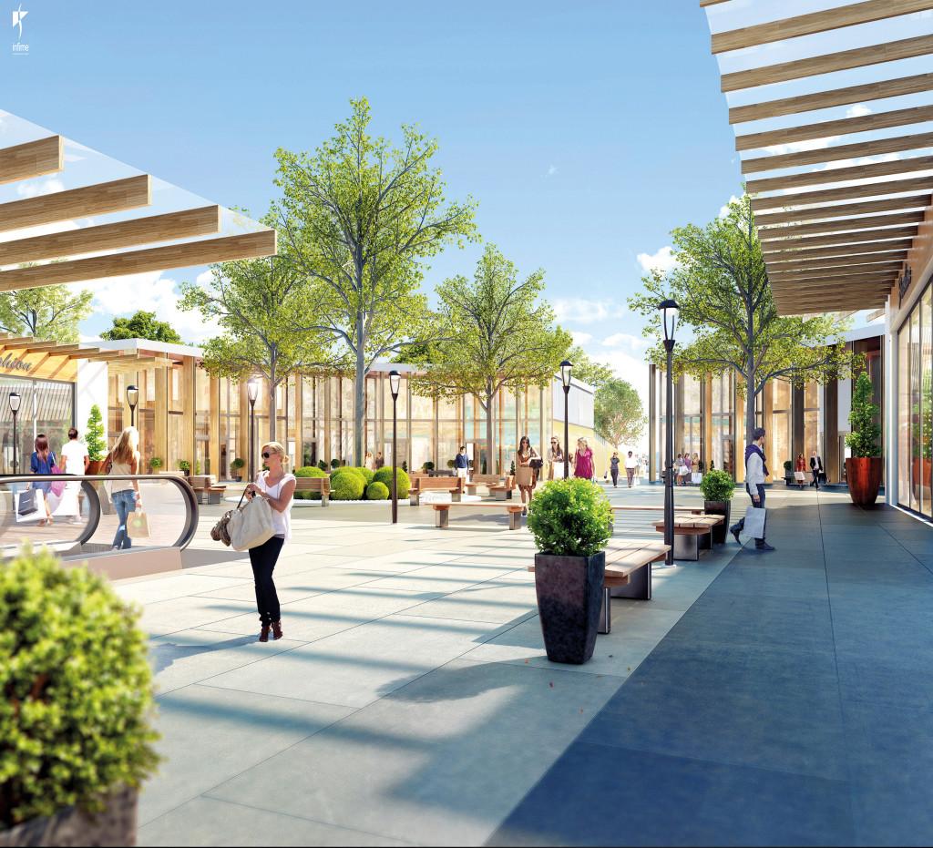 Après 25 ans de saga juridique, le Conseil d'Etat a finalement autorisé la construction du village des marques. Une aubaine pour l'attractivité du territoire avec, à la clef, un investissement privé de 140M€.