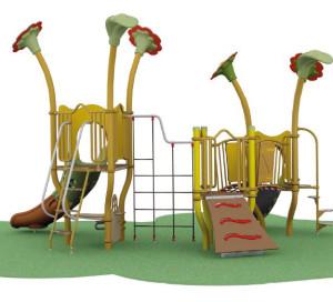 Depuis quelques temps, les habitants des Eglantiers réclamaient une aire de jeux pour les enfants à partir de 6 ans. Une pétition en ce sens a été adressée à la mairie qui a décidé de l'installation d'une structure avec toboggan, échelles et plateformes pour un montant de 30 000 €. Celle-ci se trouvera sur la pelouse à proximité de cet ensemble d'immeubles situé dans le quartier Parc, entre le boulevard Julien Devos et la rue du Sentier sous le Parc. Le début des travaux est prévu pour le 25 février et l'aire sera accessible dès le 23 mars. Une inauguration officielle aura lieu en avril.