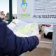Du 28 janvier au 10 février, tous les Vernonnais inscrits sur la liste électorale sont appelés à voter pour élire un des quatre projets de rénovation du cœur de ville. Pour vous aiguiller dans vos choix, un parcours pédagogique vient d'être installé dans les rues.
