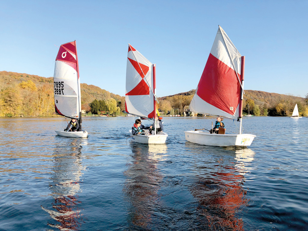 Photo Yacht Club-2