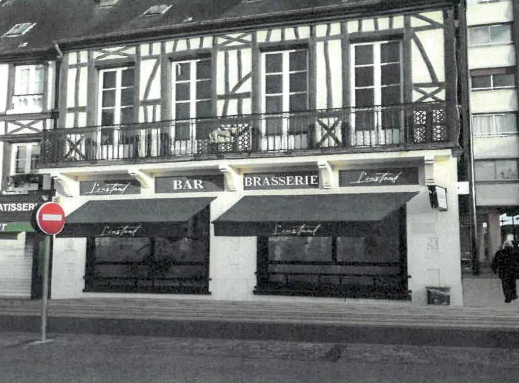 Grâce à la volonté de la mairie, c'est une brasserie de qualité qui s'installera dans cette maison historique du centre-ville.