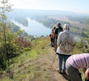 Randonnée pédestre Prenez la tangente avec En Marche Ultreia