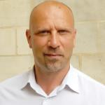 Jérôme Grenier  Maire-Adjoint en charge des sports et de la jeunesse Vernon