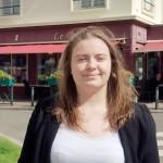 Fanny Lonfier 21 ans étudiante