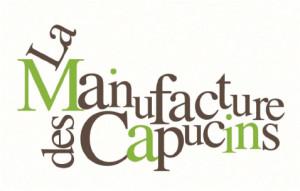 logo manufacture des capucins vernon