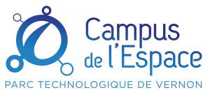 Logo Campus de l'Espace Vernon