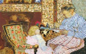 « Faire connaître des artistes méconnus ou des oeuvres méconnues d'artistes célèbres, c'est la fierté de ce musée », affirme sa conservatrice, Jeanne-Marie David.