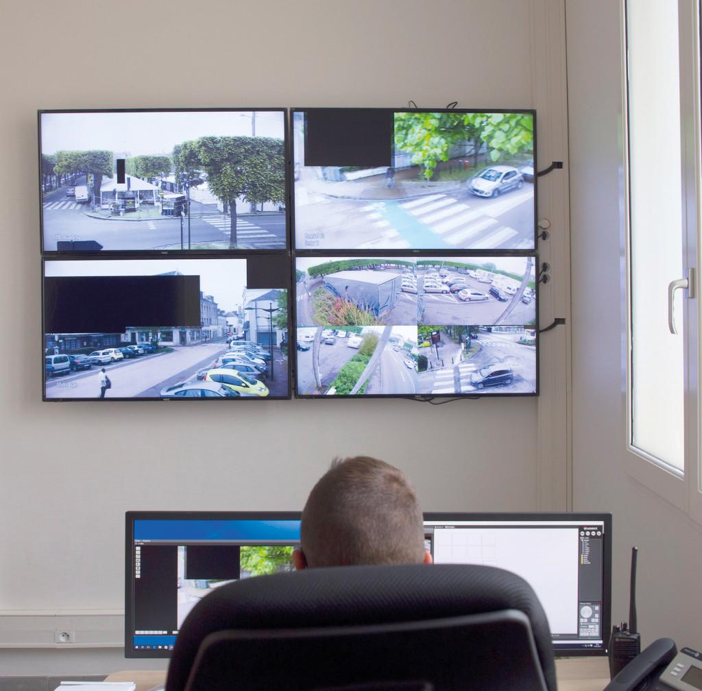 La vidéo-verbalisation permettra de lutter contre l'insécurité routière