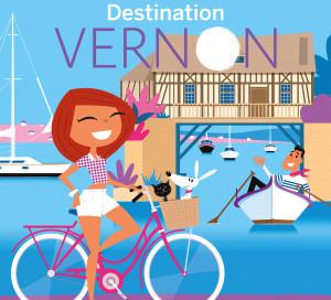 Destination Vernon 2019