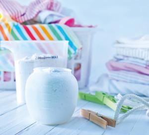 Fabriquer sa lessive en poudre écologique
