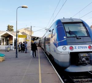 A partir de 2020, de nouveaux trains (Omneo) seront progressivement mis en place sur le réseau, dans un premier temps sur les lignes Krono + et Krono.