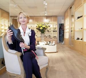 L'implantation de Nada Chaussures permet de donner une seconde vie à une ancienne friche commerciale.