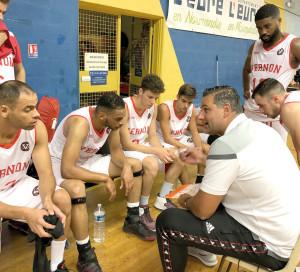 SPN Basket La cohésion pour remonter en Nationale 3