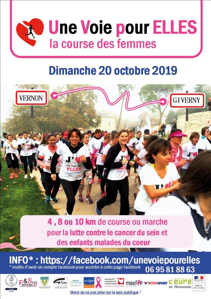 Octobre Rose Ensemble contre le cancer du sein